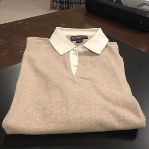 Brooks Brothers shirt size Medium.